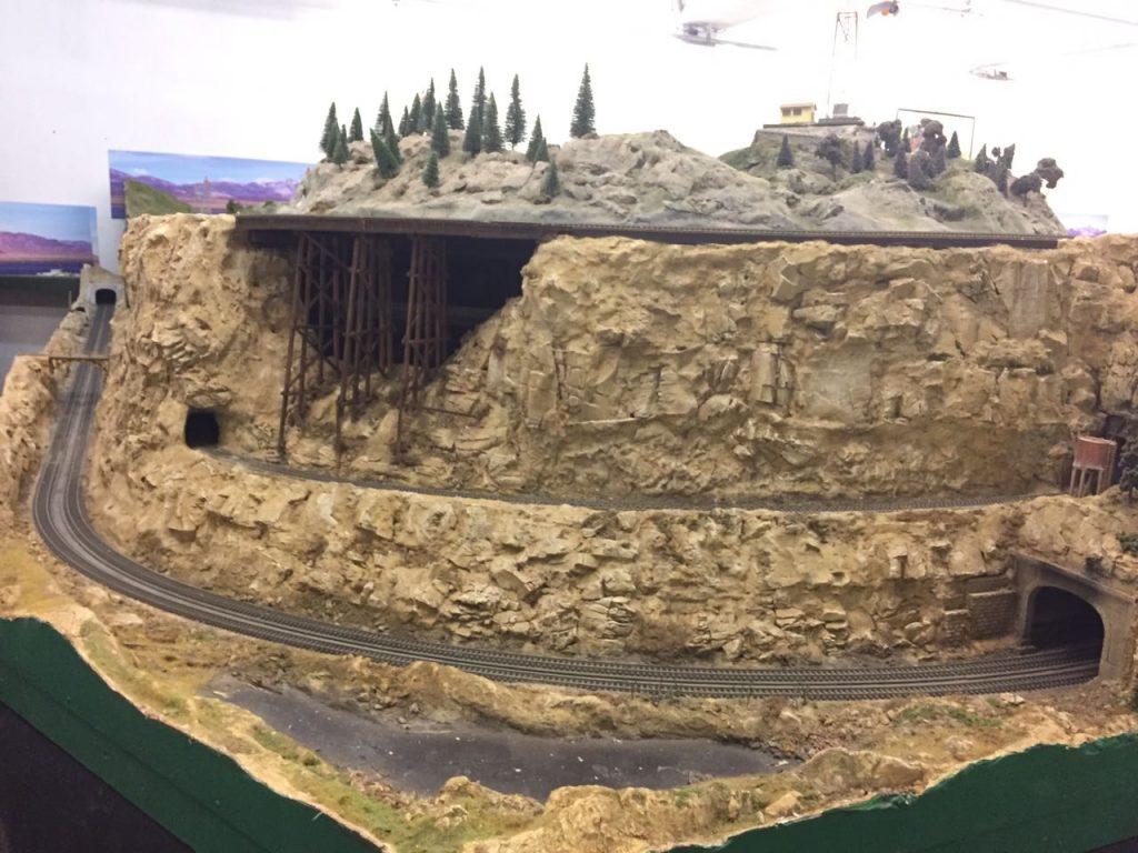 Cannion antigo - topo diferente da base